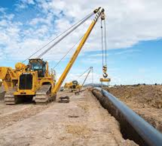 RII30915 – Certificate III Civil Construction (Pipe Laying)