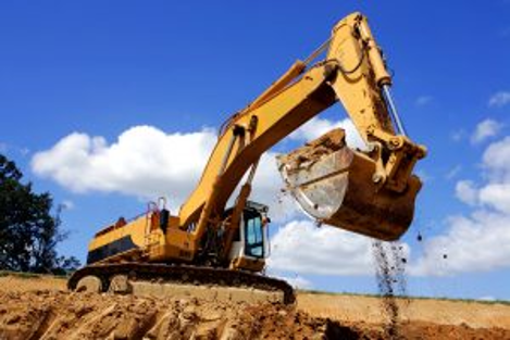 RII30815 – Certificate III in Civil Construction Plant Operations