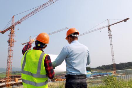 RII40715 – Certificate IV in Civil Construction