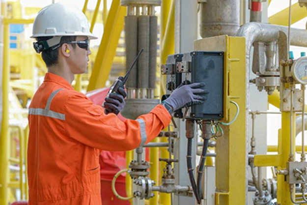 UEG40118 – Certificate IV Gas Supply Industry Operations