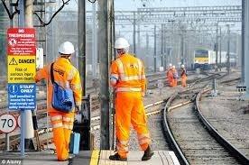 TLI32515 – Certificate III in Rail Infrastructure (Track Maintenance)