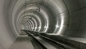RII30915 – Certificate III Civil Construction – Tunnel Construction
