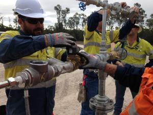 UEG30118 – Certificate III Gas Supply Industry Operations